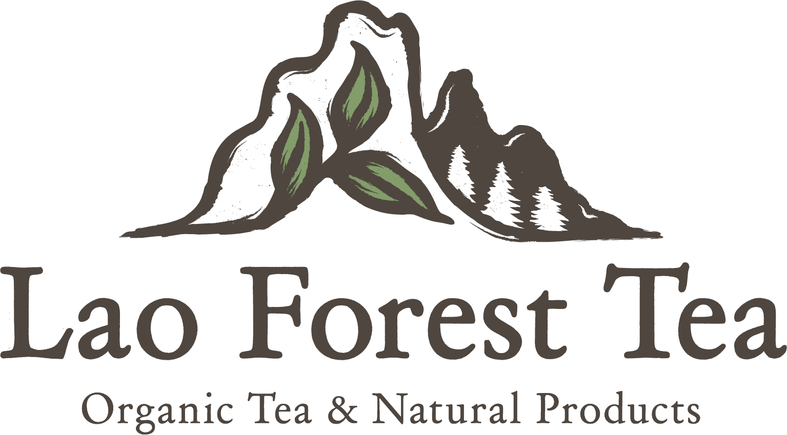 Lao Forest Tea